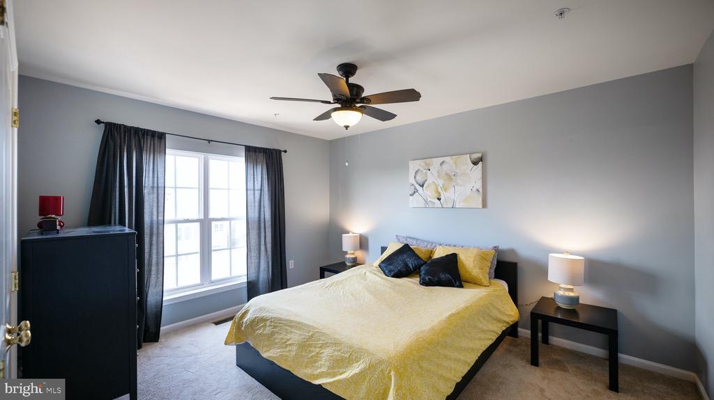 Bedroom #4 - 12712 PIEDMONT TRAIL RD, CLARKSBURG