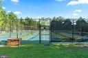 Pickleball Courts - 11201 BLUFFS VW, SPOTSYLVANIA
