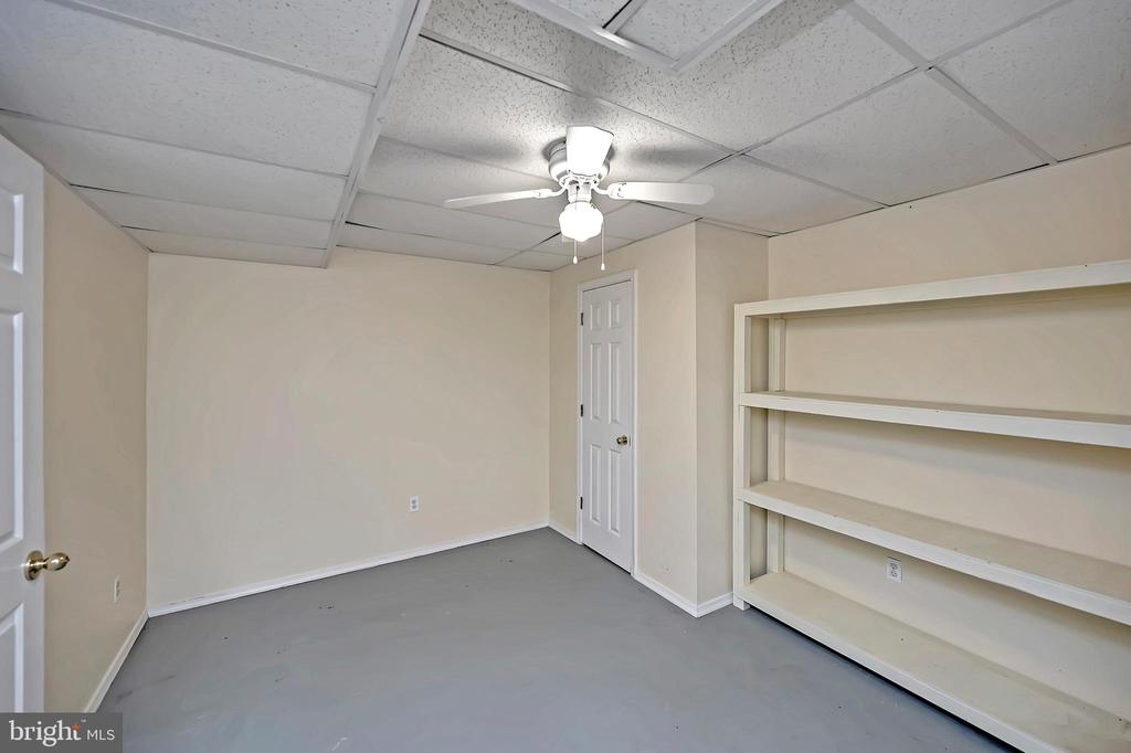 One of the two storage areas - 110 CUMBERLAND CIR, LOCUST GROVE