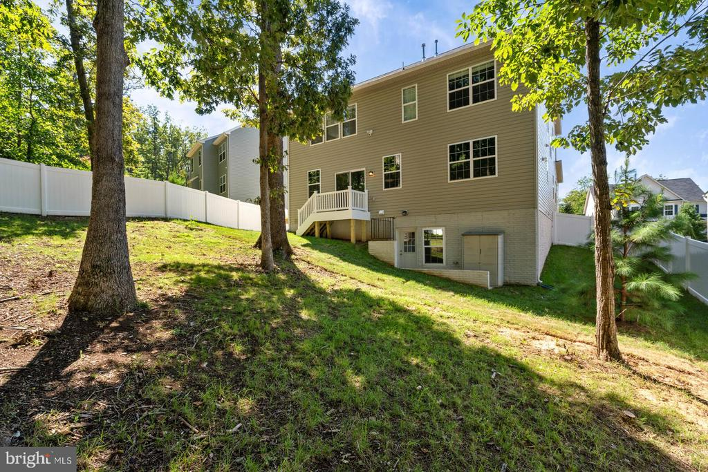 - 3578 CLINTON ROSS CT, TRIANGLE