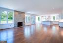 All views are lovely - 635 FREDERICK ST SW, VIENNA