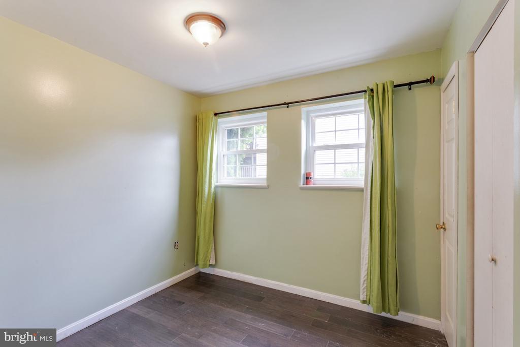 4th Bedroom Basement - 14712 MCKNEW RD, BURTONSVILLE