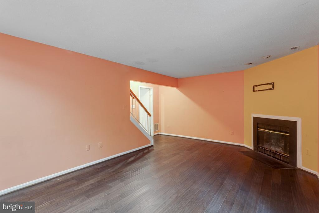 Basement Family Room - 14712 MCKNEW RD, BURTONSVILLE
