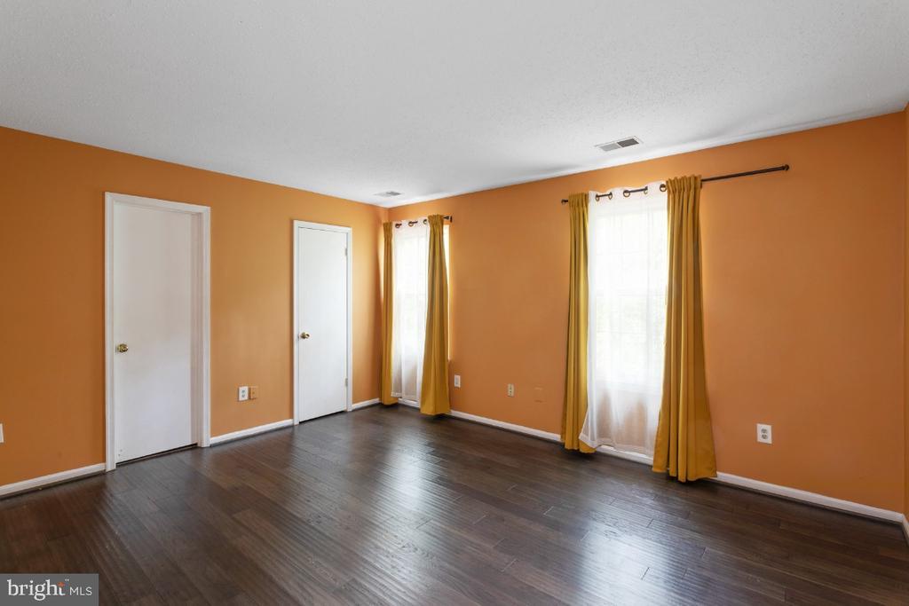Master Bedroom - 14712 MCKNEW RD, BURTONSVILLE