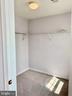 Walk-in closet with window - 18494 QUANTICO GATEWAY DR, TRIANGLE
