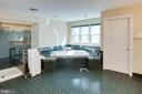 Garden-Style Master Bathroom - 25891 MCKINZIE LN, CHANTILLY