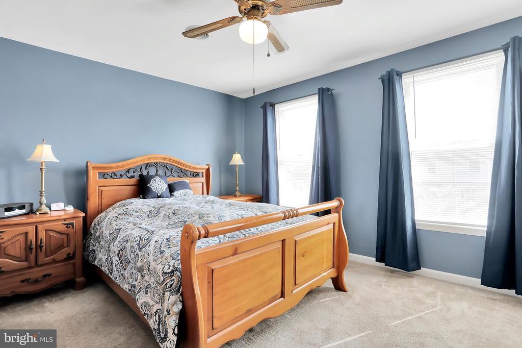Master Bedroom - 9 SPRINGER CT, THURMONT