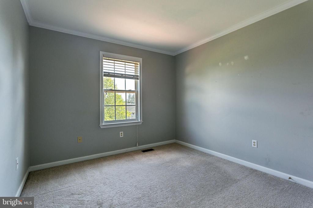 Third Bedroom - 100 MOSER CIR, THURMONT