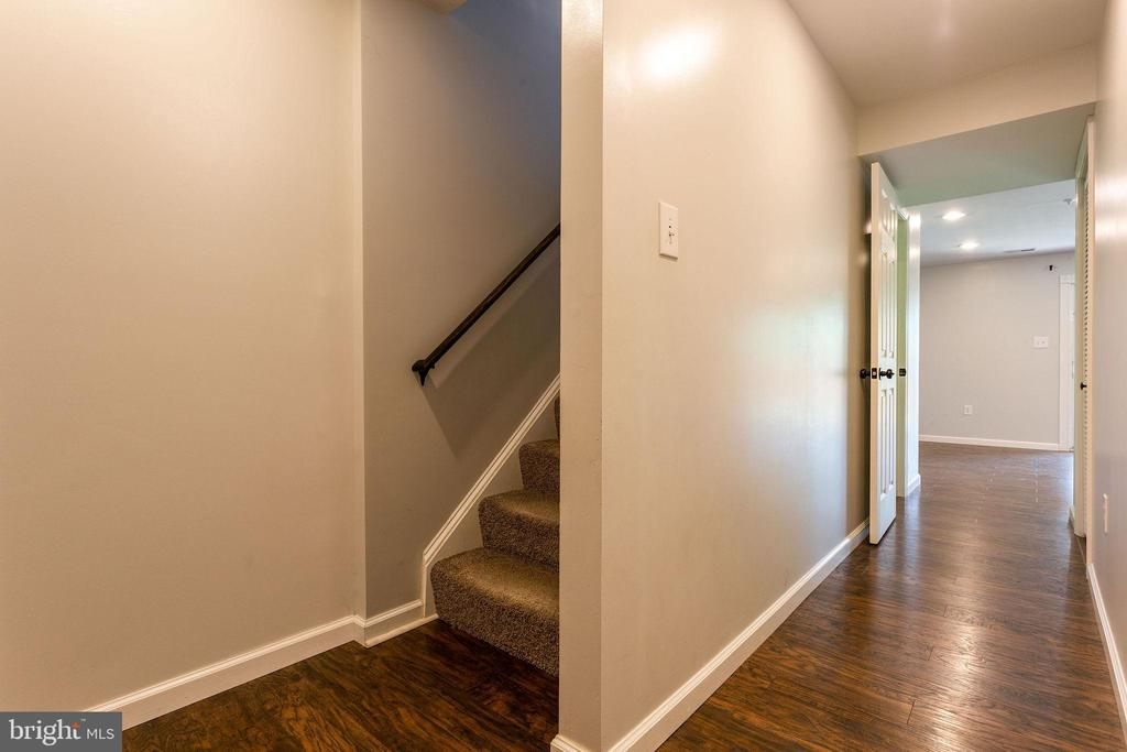 Fully Finished Basement - 100 MOSER CIR, THURMONT