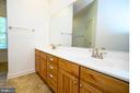 En-suite bathroom has all the amenities - 12812 ORANGE PLANK RD, LOCUST GROVE