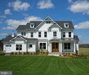 Huntwick w/ Farmhouse Kitchen - opt. elevation - 17711 AIRMONT RD, ROUND HILL
