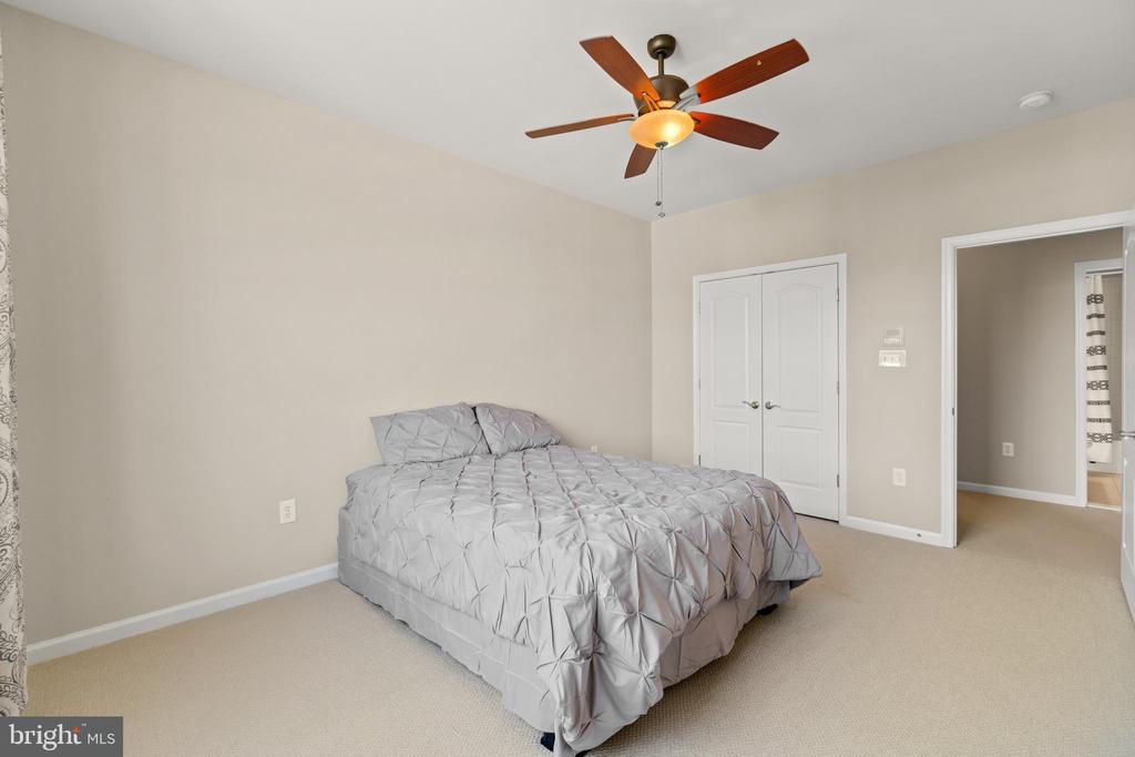 Bedroom #2 - 19406 COPPERMINE SQ, LEESBURG