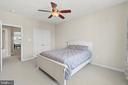 Bedroom #1 - 19406 COPPERMINE SQ, LEESBURG