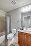 Sink Vanity and Tile Floor - 42660 NEW DAWN TER, BRAMBLETON