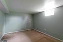 Separate room on Lower Level - 348 RUDDER ROAD, SHEPHERDSTOWN