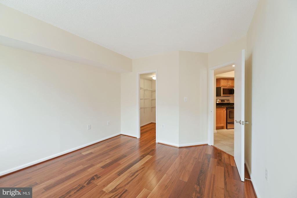 Bedroom - 1001 N RANDOLPH ST #604, ARLINGTON