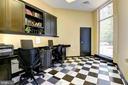 Business Center - 1001 N RANDOLPH ST #604, ARLINGTON