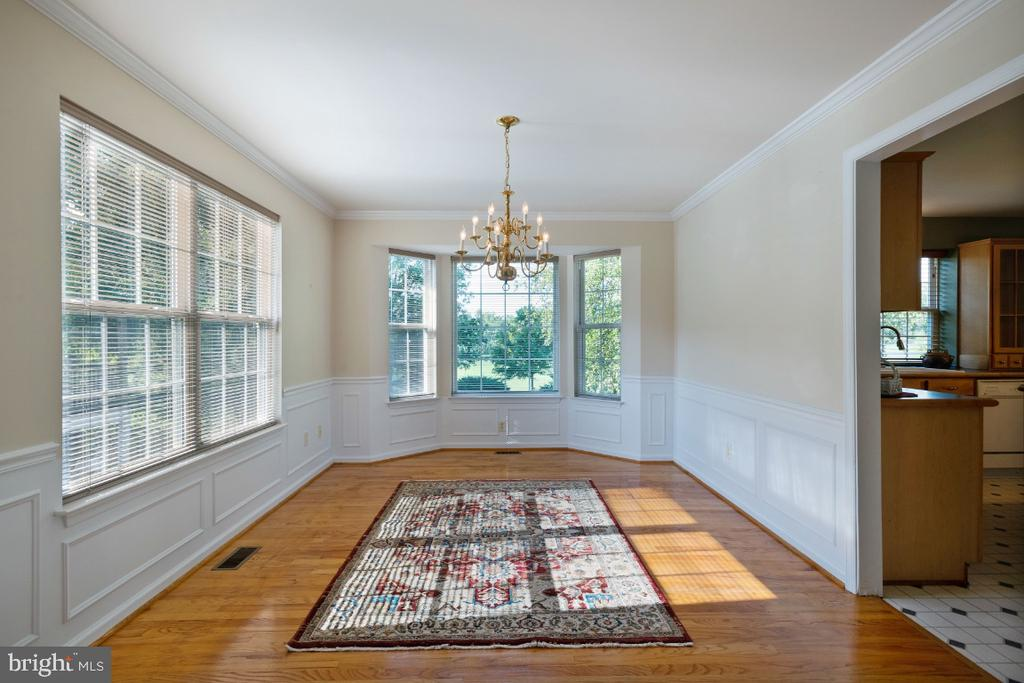 Formal Dining Room! - 513 EWELL CT, BERRYVILLE