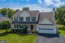 Sits on Just Under 1/2 an Acre! - 513 EWELL CT, BERRYVILLE