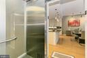 Direct elevator access - 1700 N CLARENDON BLVD #123, ARLINGTON