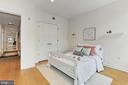 Bedroom - 1700 N CLARENDON BLVD #123, ARLINGTON