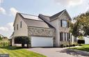 Solar panels for energy savings! - 15305 LIONS DEN RD, BURTONSVILLE