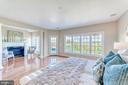 Luxe owners' suite - 18362 FAIRWAY OAKS SQ, LEESBURG