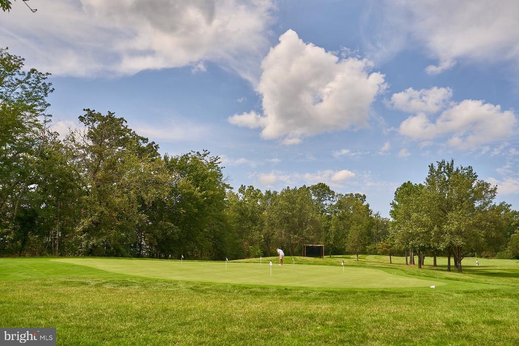 Regency Golf - 15231 ROYAL CREST DR #104, HAYMARKET