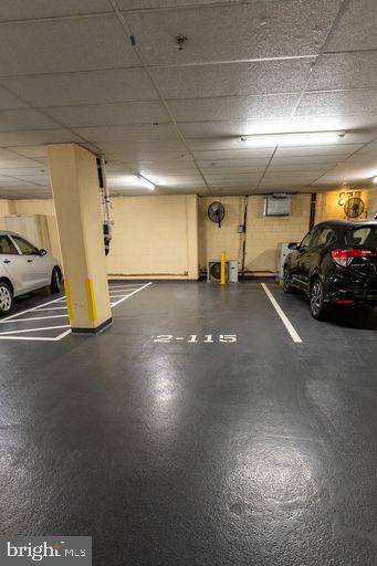 parking space with condo - 19375 CYPRESS RIDGE TER #711, LEESBURG