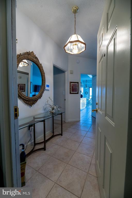 Open door to your new home - 19375 CYPRESS RIDGE TER #711, LEESBURG