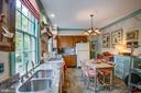 French Provincial Kitchen - 1501 CAROLINE ST, FREDERICKSBURG