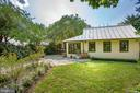 This addition is charming and offers so much space - 1501 CAROLINE ST, FREDERICKSBURG