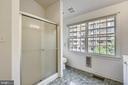 Standing Shower - 1326 N CLEVELAND ST, ARLINGTON