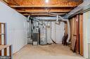 Utility room - 10 CANDLERIDGE CT, STAFFORD