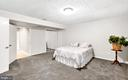 Large 4th Bedroom with full Bath - 2036 FIRE TOWER LN, IJAMSVILLE