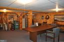 Recreation room - 11690 FREDERICK RD, ELLICOTT CITY