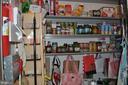 Walk-in pantry - 11690 FREDERICK RD, ELLICOTT CITY