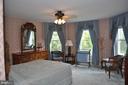 Primary bedroom suite - 11690 FREDERICK RD, ELLICOTT CITY