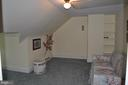 Sixth bedroom - 11690 FREDERICK RD, ELLICOTT CITY