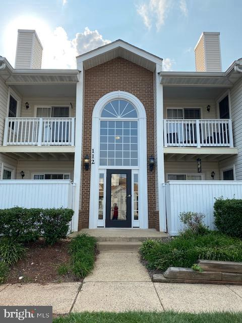 Villas of Countryside GREAT location - Bldg 112 - 112 WESTWICK CT #6, STERLING