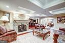 Bring the Party Downstairs - 40483 GRENATA PRESERVE PL, LEESBURG