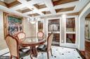 Wine Room and Tasting Area - 40483 GRENATA PRESERVE PL, LEESBURG