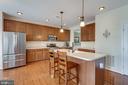 All New Kitchen Appliances - 42972 THORNBLADE CIR, BROADLANDS