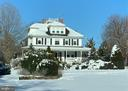 And beautiful through the seasons - 11690 FREDERICK RD, ELLICOTT CITY