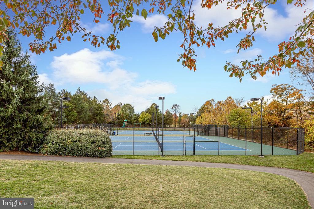 Tennis Courts - 42972 THORNBLADE CIR, BROADLANDS