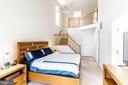 Master Bedroom w/ Loft - 42885 GOLF VIEW DR, CHANTILLY