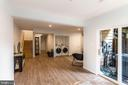 Fully Finished Basement 1 - 42885 GOLF VIEW DR, CHANTILLY
