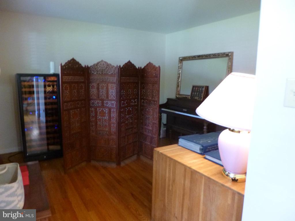 Living Room - 4204 AVON DR, DUMFRIES