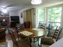 Breakfast Area - 4204 AVON DR, DUMFRIES