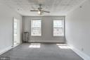 Bedroom - 139 W 3RD ST, FREDERICK